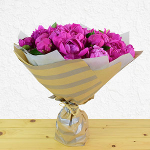 Beautiful Peony | Buy Flowers in Dubai UAE | Gifts