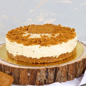 Lotus Cheesecake | Buy Cakes in Dubai UAE | Gifts