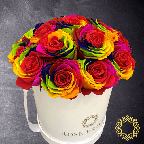 Unicorn, by Rose Privée  | Long life Roses | Buy Flowers in Dubai