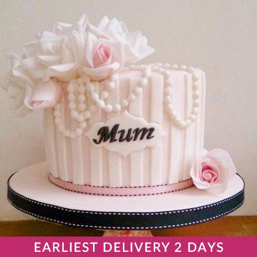 Top 5 Best Birthday Cakes In Dubai