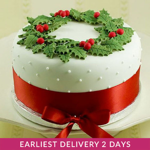 Xmas Cake | Buy Cakes in Dubai UAE | Gifts