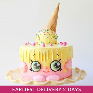 Shopkins Cake | Buy Cakes in Dubai UAE | Gifts