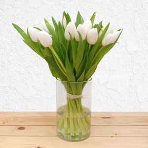 Halo Tulips | Buy Flowers in Dubai UAE | Gifts