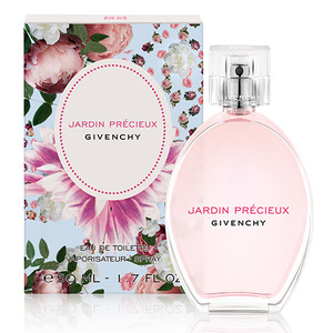 GIVENCHY Jardin Precieux Limited Edition EDT 50ml | Best Prices - 800Flower.ae