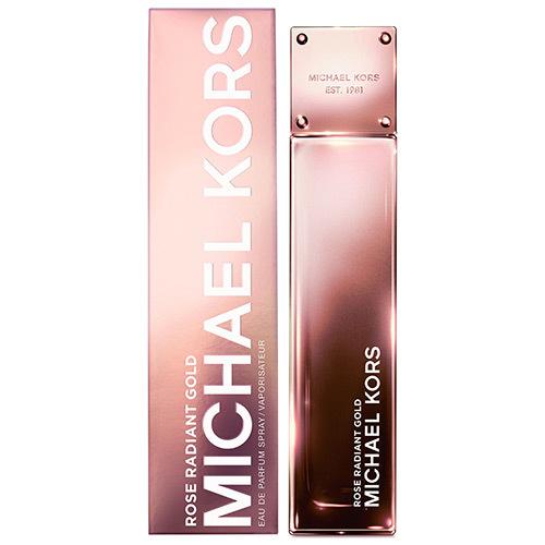 MICHAEL KORS Rose Radiant Gold EDP 100ml | Best Prices - 800Flower.ae