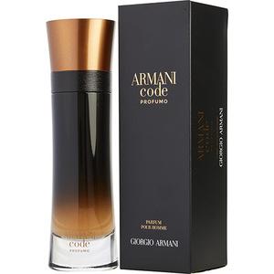 GIORGIO ARMANI Armani Code Profumo EDP 60ml | Best Prices - 800Flower.ae