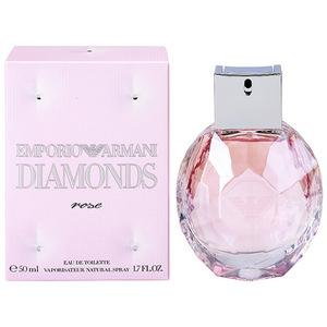 EMPORIO ARMANI Diamonds Rose EDT 50ml | Best Prices - 800Flower.ae
