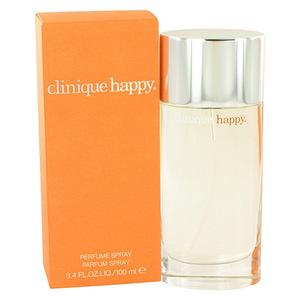 CLINIQUE Happy Perfume Spray EDP 100ml | Best Prices - 800Flower.ae