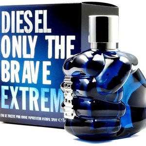 DIESEL Only The Brave Extreme EDT 75ml  | Best Prices - 800Flower.ae