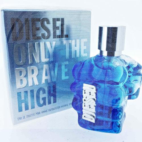 Diesel Only The Brave High Edt 75ml Best Prices 800flowerae