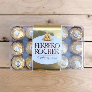 Ferrero Rocher Chocolate 375 gr | Buy Desserts in Dubai UAE | Gifts