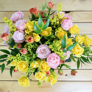Wild About Us | Buy Flowers in Dubai UAE | Gifts