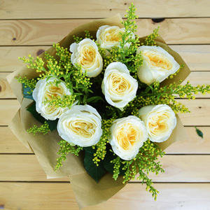Buttercup Bouquet | Buy Flowers in Dubai UAE | GiftsButtercup Bouquet