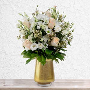 Bejeweled Package with Love | Buy Flowers in Dubai UAE | Gifts