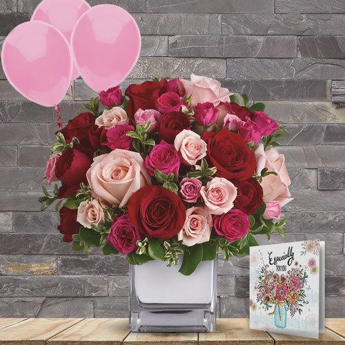 Mixed Love Package | Buy Packages / Bundles in Dubai UAE | Gifts
