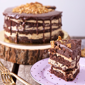 Cookie Dough Cake | Buy Cakes in Dubai UAE | Gifts