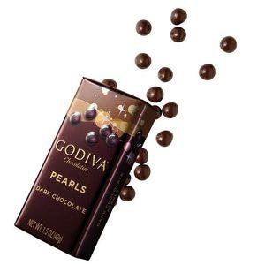Godiva Dark Chocolate Pearls | Buy Chocolates in Dubai UAE | Gifts