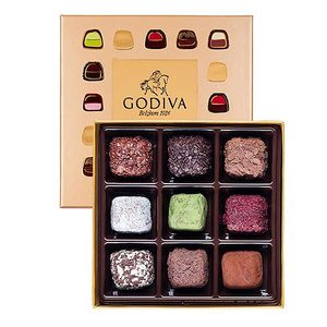 Godiva Truffle Cubes | Buy Chocolates in Dubai UAE | Gifts