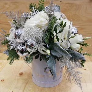 White Christmas | Buy Flowers in Dubai UAE | Gifts