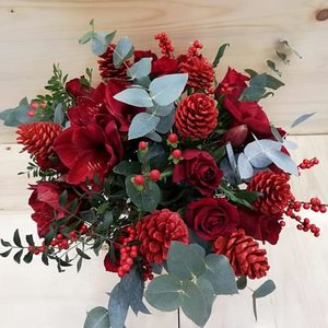 Holiday Cheers | Buy Flowers in Dubai UAE | Gifts