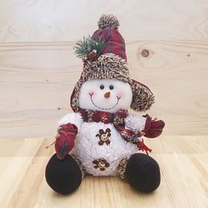 Olaf Snowman Plush Toy | Buy Gifts in Dubai UAE | Gifts