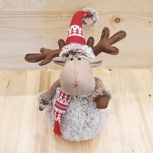 Rudolph the Reindeer Plush Toy | Buy Gifts in Dubai UAE | Gifts