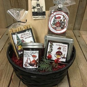 The Christmas Greeting Hamper | Buy Hampers in Dubai UAE | Gifts