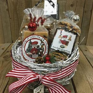 The Delectable Delights Basket | Buy Gifts in Dubai UAE | Gifts