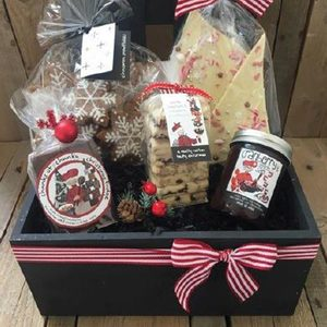 Festive Tea & Treats Hamper | Buy Gifts in Dubai UAE | Gifts