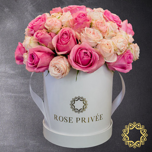 Chic by Rose Privee | Buy Flowers in Dubai UAE | Gifts