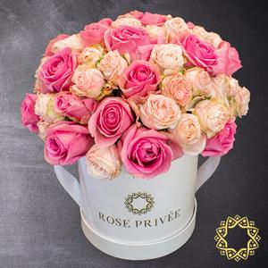 Chic by Rose Privee | Buy Flowers in Dubai UAE | Gifts
