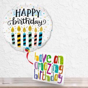 Birthday Bundle | Buy Stationary in Dubai UAE | Gifts