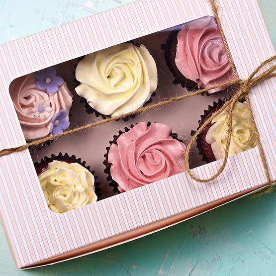 Mother's Day Cupcakes | Buy Mother's Day Cupcakes in Dubai UAE | Gifts