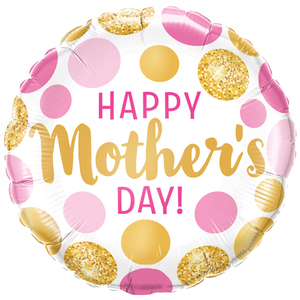 Happy Mother's Day Balloon | Buy Balloons in Dubai UAE | Gifts