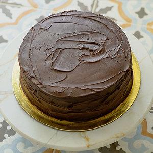 Vegan Chocolate Cake | Buy Desserts in Dubai UAE | Gifts