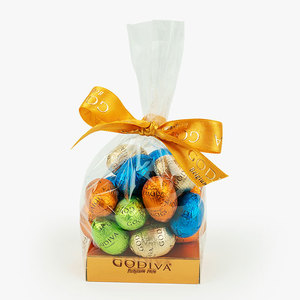Godiva Easter Bag Chocolates 200g | Buy Chocolates Gifts in Dubai