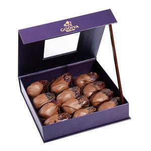 Godiva Dates Assortment Box Small | Buy Chocolates Gifts in Dubai