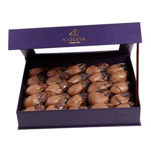 Godiva Dates Assortment Box Large | Buy Chocolates Gifts in Dubai