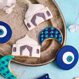 Customized Ramadan Cookies | Buy Desserts in Dubai UAE | Gifts