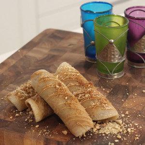 Lotus Qatayef Crepes | Buy Desserts in Dubai UAE | Gifts