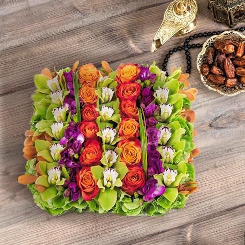 Flower Garden by 800Flower | Buy Flowers in Dubai UAE | Gifts