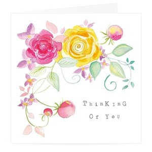 Thinking of You Premium Card | Buy Stationary in Dubai UAE | Gifts